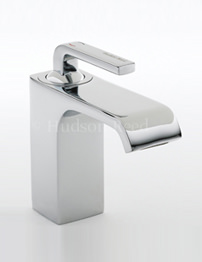 Hudson Reed Carma Mono Basin Mixer Tap Without Waste
