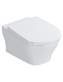 Ideal Standard Softmood Wall Hung WC Bowl 540mm
