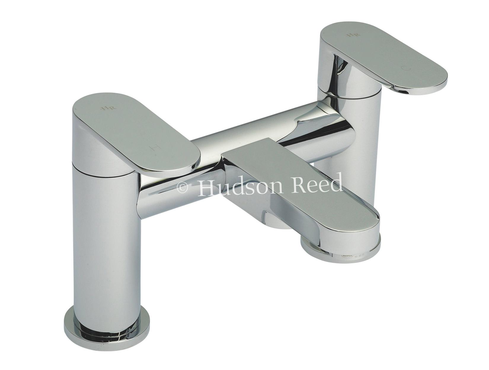 hudson reed cloud 9 bath filler tap. Black Bedroom Furniture Sets. Home Design Ideas
