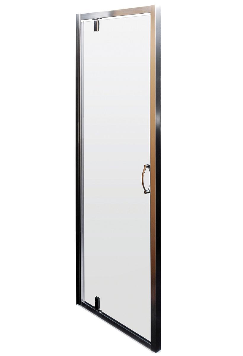 Lauren Ella 800mm Pivot Shower Door