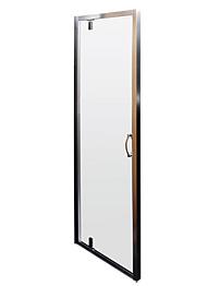 Lauren Ella 700mm Pivot Shower Door