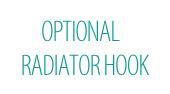 Radiator Hook