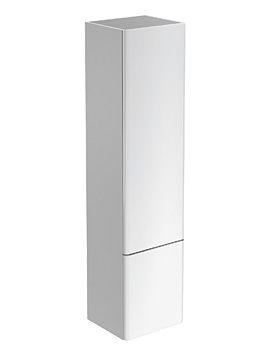 Ideal Standard Softmood Column Unit With 2 Left Hand Doors