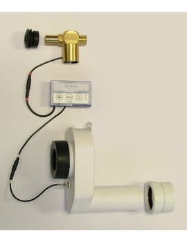 Twyford Electronic 1000N Flush Control Unit For Urinal