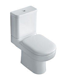 Ideal Standard Playa Close Coupled WC Pan