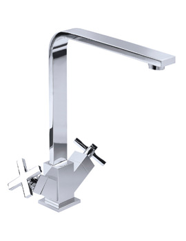 Mayfair Iggy Monobloc Kitchen Sink Mixer Tap