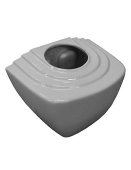 Twyford Automatic Ceramic Cistern Assembly For Urinal