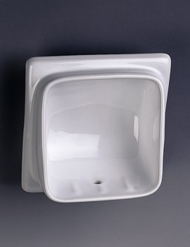 Twyford Built-In Semi Recessed Soap Dish