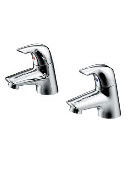 Ideal Standard Ceraplan SL Pair Of Bath Pillar Taps