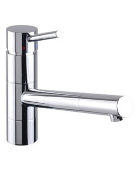 Mayfair Rota Kitchen Mono Sink Mixer Tap