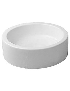 Duravit Starck 1 460mm Round Grinded Wash Bowl