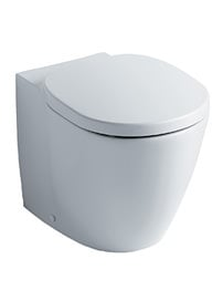 Ideal Standard Concept Back To Wall WC Bowl 550mm