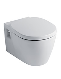 Ideal Standard Concept Wall Mounted WC Bowl 545mm