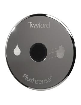 Twyford Single Flush Flushsense Infra Red Sensor For WC