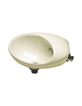 Twyford Spa Drinking Fountain Assembly 400 x 260mm