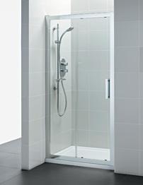 Ideal Standard Synergy Sliding Shower Door 1200mm