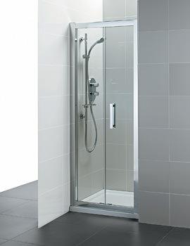 Ideal Standard Synergy 760mm Infold Shower Door