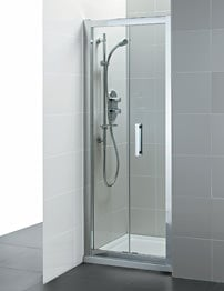 Ideal Standard Synergy 1000mm Infold Shower Door