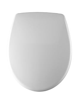 Twyford Avalon Toilet Seat Cover