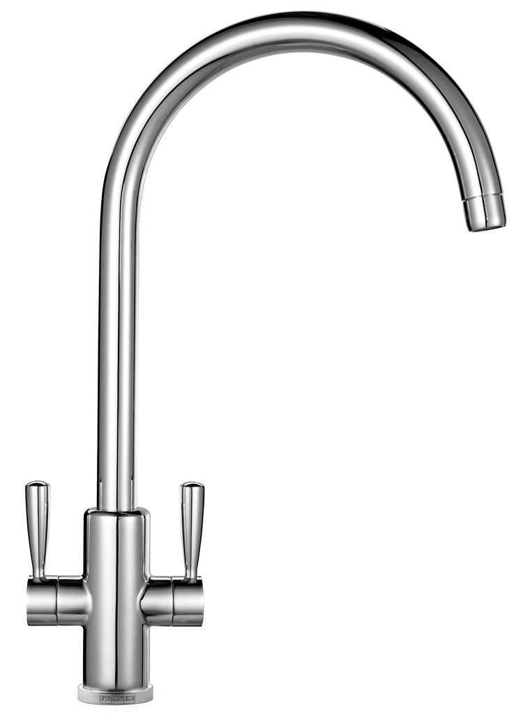 Franke Sink Mixer Taps : ... taps sink mixer taps brand new franke ascona chrome kitchen sink mixer