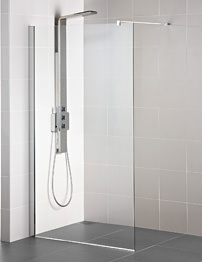 Ideal Standard Synergy Corner Wetroom Panel 700mm