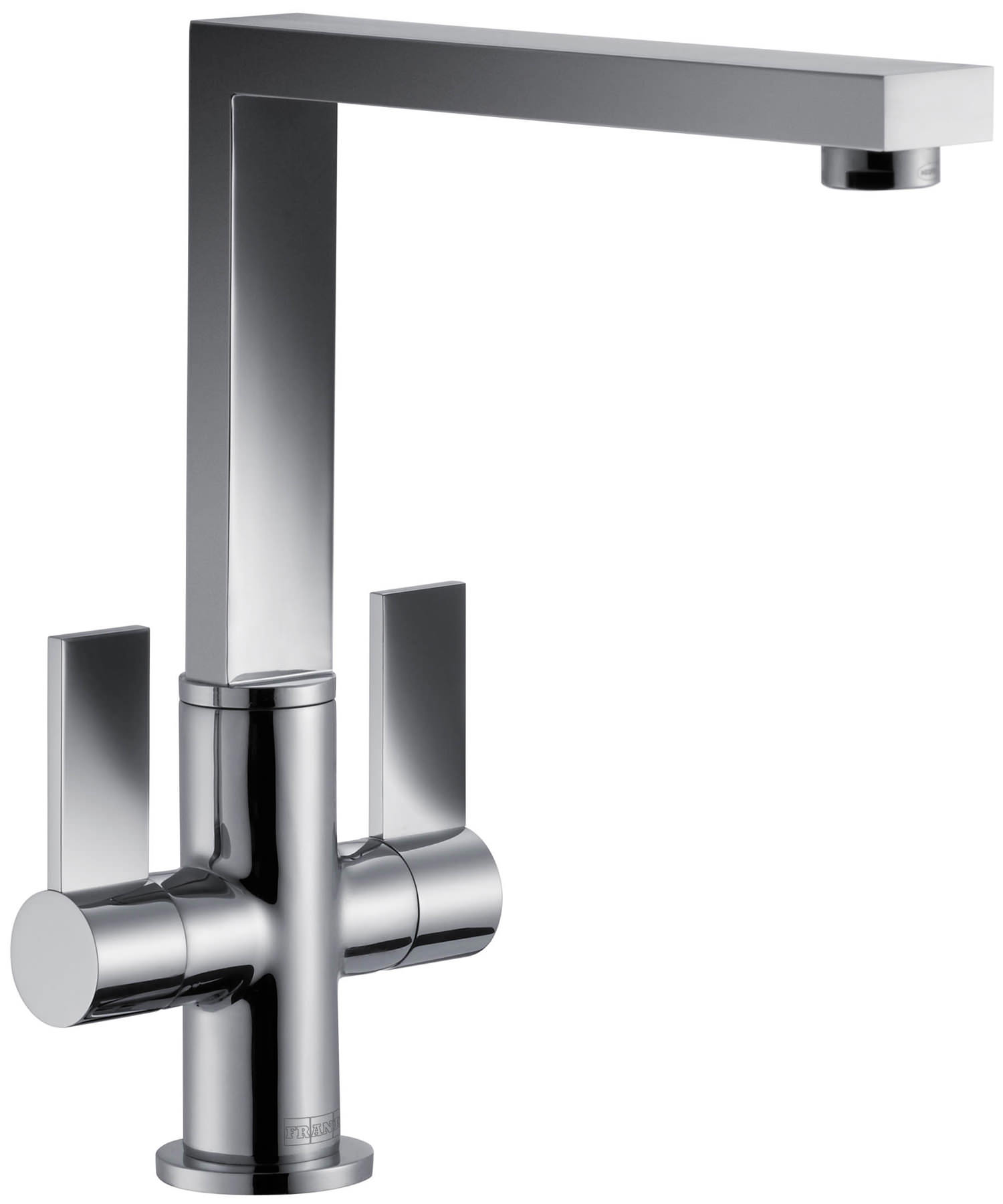 Franke Sink Mixer Taps : ... taps sink mixer taps brand new franke bern chrome kitchen sink mixer