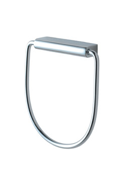 Ideal Standard Concept Chrome Plated Towel Ring