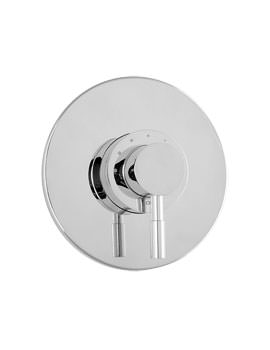 Deva Vision Thermostatic Concealed Sequential Shower Valve