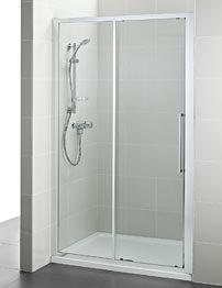 Ideal Standard Kubo 1000mm Slider Shower Door