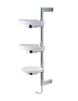 Ideal Standard Concept Shower Totem 670mm High