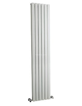Hudson Reed Sloane Double Panel Vertical Radiator