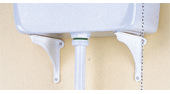 Optional Cistern Brackets