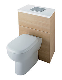 Ideal Standard Jasper Morrison 650mm WC Base Unit With Cistern