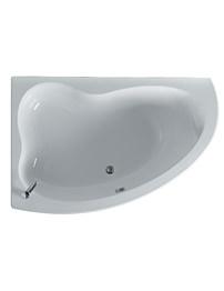 Ideal Standard Create Idealform Plus 160cm Offset Corner Bath LH