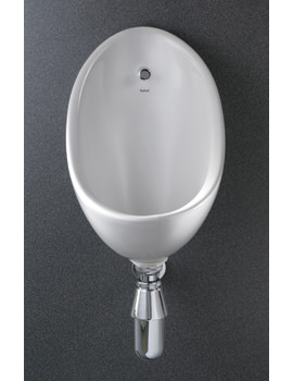 Twyford Clifton Single Urinal Bowl 300 x 375 x 445mm