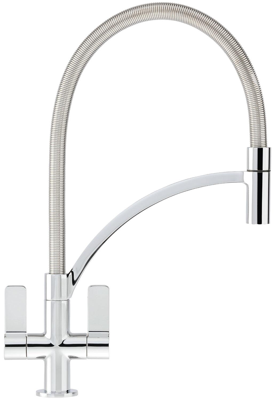 Franke Bathroom Taps : aqva bathrooms taps kitchen taps sink mixer taps brand new franke wave ...