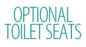 Optional Toilet Seat