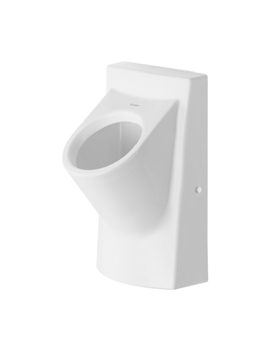 Duravit Architec 380x385mm Concealed Inlet Urinal