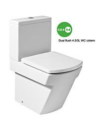 roca soft close toilet seat installation instructions
