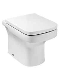 Roca Dama-N Back To Wall WC Pan 520mm