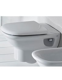 Roca Giralda Wall Hung WC Pan 560mm
