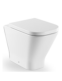 Roca The Gap Back To Wall WC Pan 540mm