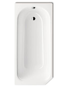 Kaldewei Advantage Saniform V3 362-1 Var-3 Steel Bath 1600 x 700mm