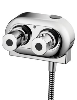 Ideal Standard Trevi Exposed Thermostatic Shower Mixer Valve