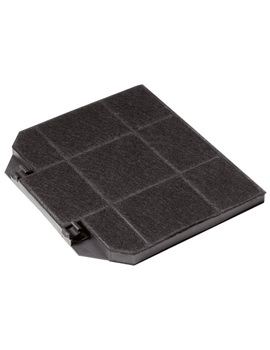 Franke Square Charcoal Filter B For Cooker Hood