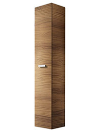 Roca Victoria Basic 1500mm Column Unit Walnut