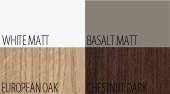 DuraStyle Bath Panels Positions And Finishes