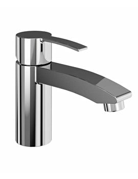 Cleargreen Sapphire Single Lever Bath Filler Tap Chrome Plated