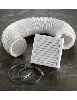HIB Fan Accessory Kit White