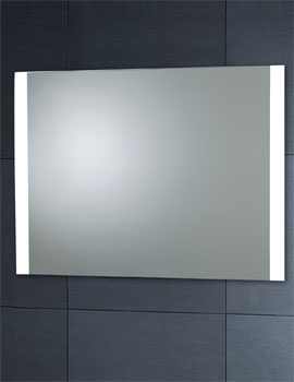 Phoenix Jupiter LED Mirror With Demister Pad